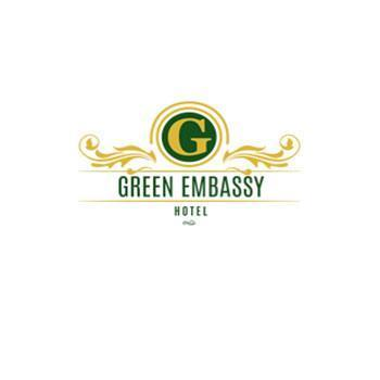 Green Embassy Hotel in Shimoga