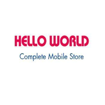Hello World Mobile Store in Chennai