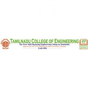 Tamil Nadu College of Engineering in Coimbatore