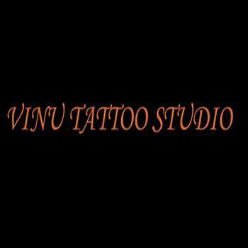 Vinu Tattoo Studio in Kollam