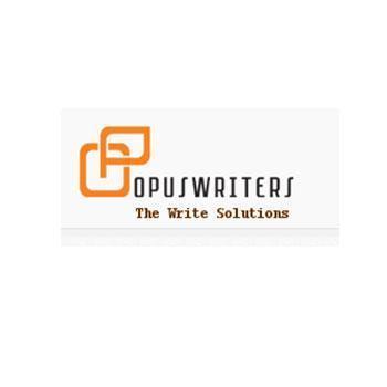 Opus Writers