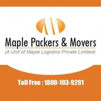 Maple Packers and Movers in Faridabad