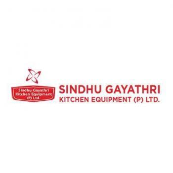 Sindhu Gayathri Kitchen Equipment in Aroor, Alappuzha