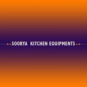 Soorya Kitchen Equipments in Kaloor, Ernakulam