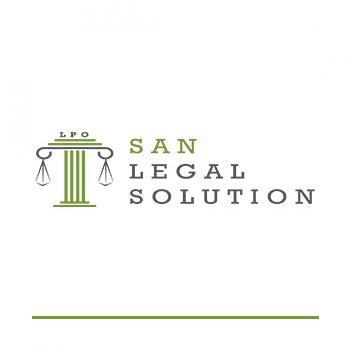 San Legal Solutions Lpo in Durgapur, Chandrapur