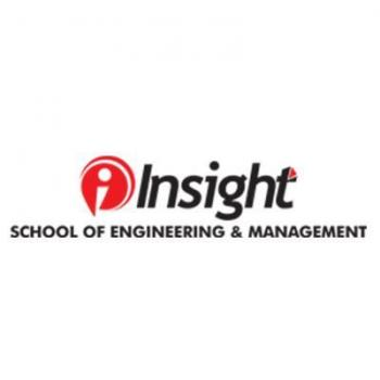 INSIGHT SCHOOL OF ENGINEERING AND MANAGEMENT