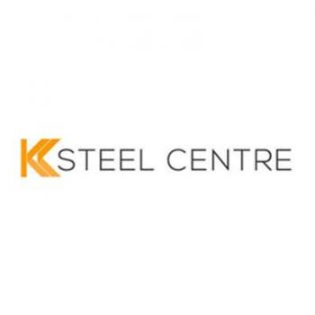 KK Steel Centre in Cherpu, Thrissur