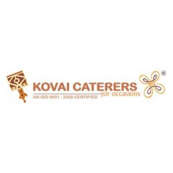 KOVAI CATERERS in Coimbatore