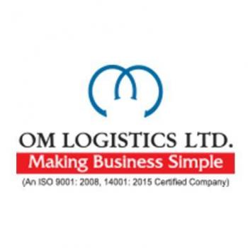 Om Logistics LTD in Kochi, Ernakulam