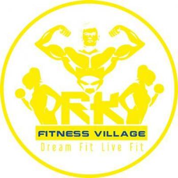 RK Fitness Village in Coimbatore