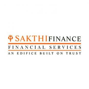 Sakthifinance Financial Services Limited - Sakthi Safety Lockers in Chennai
