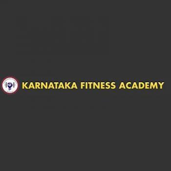 Karnataka Fitness Academy in Bengaluru, Bangalore