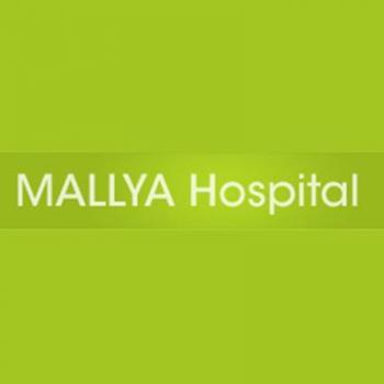 Mallya Hospital in Bengaluru, Bangalore