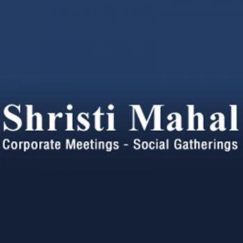 Shristi Mahal in Coimbatore