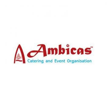 Ambica's Catering & Events