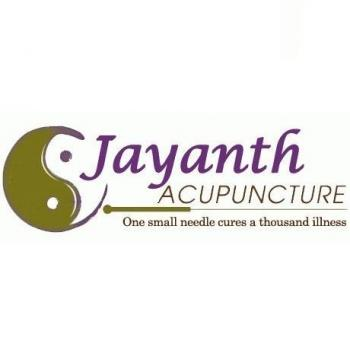 Chennai Jayanth Acupuncture Clinic in Chennai