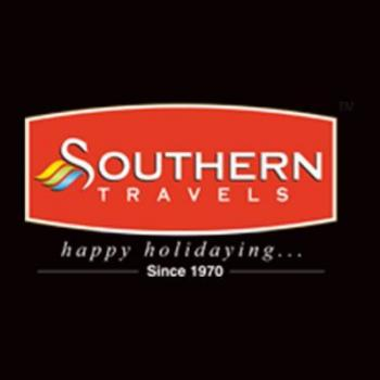 Southern Travels in Hyderabad