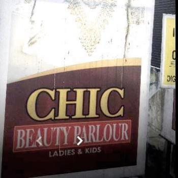 Chic Beauty Parlour in Aluva, Ernakulam