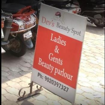 Devi'S Beauty Parlour