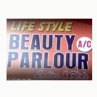 Life Style Beauty Parlour in Kolkata