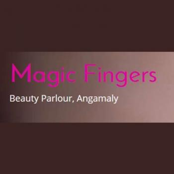 Magicfingers Beauty Parlour in Angamaly, Ernakulam