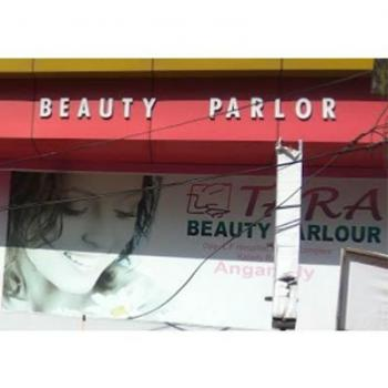 Tara Beauty Parlor in Angamaly, Ernakulam