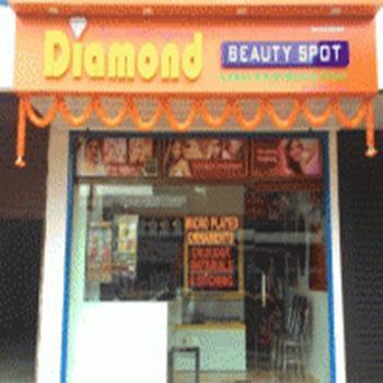 Diamond Beauty Spot in Kothamangalam, Ernakulam