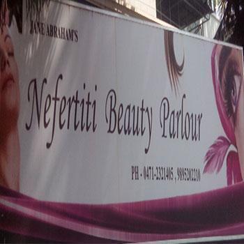 Nefertiti Beauty Clinic in Kothamangalam, Ernakulam