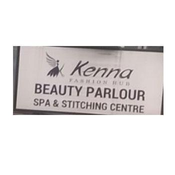 Kenna Beauty Parlour in Thodupuzha, Idukki