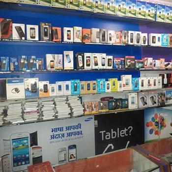 Mobile Lee Shoppe in Muvattupuzha, Ernakulam
