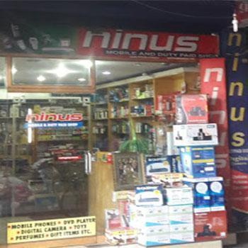 Ninus Mobiles in Kothamangalam, Ernakulam