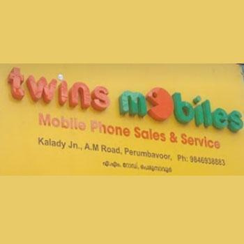 Twins Mobile in Perumbavoor, Ernakulam
