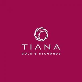 TIANA GOLD AND DIAMONDS in Kothamangalam, Ernakulam