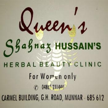 Queens Beauty Parlour