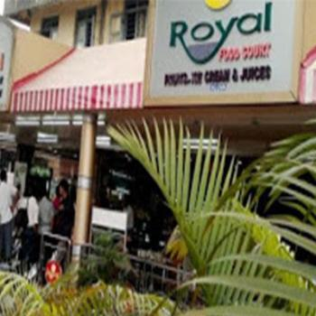 Royal Food Court in Perumbavoor, Ernakulam