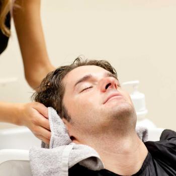 Spa Gents Beauty Parlour