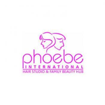 Phoebe International Hair Studio & Family Beauty Hub in Kadavanthra, Ernakulam