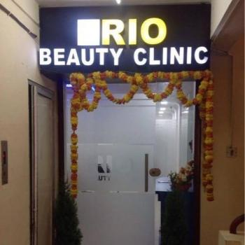 RIO Beauty Clinic in Ernakulam