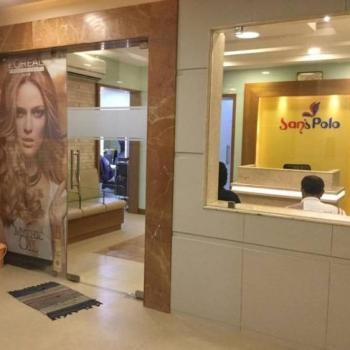 San's Polonica Beauty Parlour