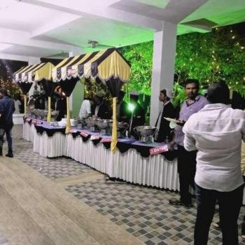 Mubarak Catering Service in Ernakulam