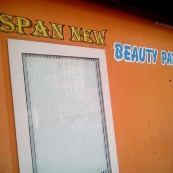 Span New Beauty Parlour in Kakkanad, Ernakulam