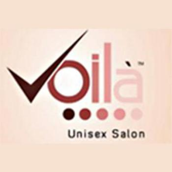 Voila Unisex Salon in Ernakulam