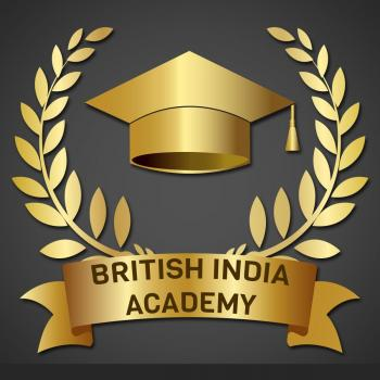 BRITISH INDIA ACADEMY in Kochi, Ernakulam