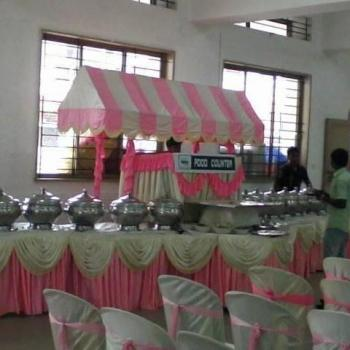 Garnish Caterers in Palarivattom, Ernakulam