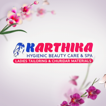karthika Hygine Beauty Care & Ladies Tailoring