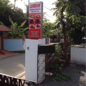 Love Dine Outdoor Caterers in Kaloor, Ernakulam