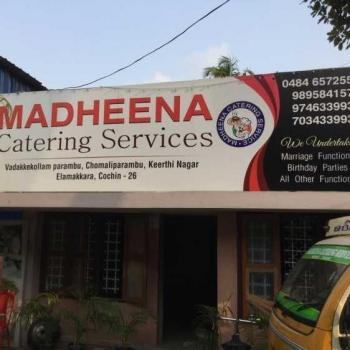 Madheena Catering Servies in Elamakkara, Ernakulam