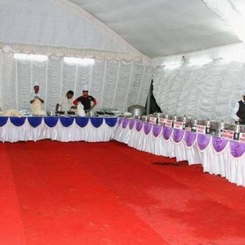 Rozarios Caterers in Thoppumpady, Ernakulam