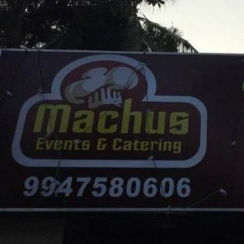 Machus Events & Catering in Elamakkara, Ernakulam