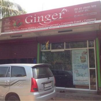 Ginger Caterers & Events in Koothattukulam, Ernakulam